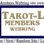 Tarot-L Members Webring
